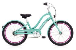 ELECTRA TOWNIE 3I EQ 20IN GIRLS' 20 GN