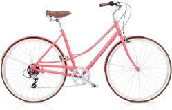 Electra Loft 7D Ladies' M Pink Macaroon