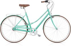 Electra Loft 3i Ladies' S Mint Mojito