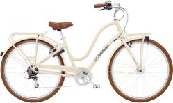 ELECTRA TOWNIE COMMUTE 8D EQ LAD CRM
