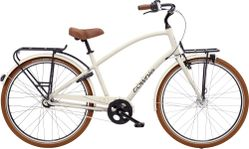 ELECTRA TOWNIE COMMUTE 7I EQ MENS M GY