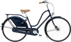 Electra Amsterdam Royal 8i Ladies' 700C Dark Metallic Blue