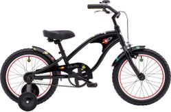 Electra Starship 1 16in Boys' EU 16 Cosmic Black