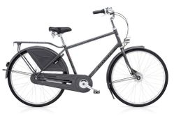Electra Amsterdam Royal 8i Men's 700C Satin Graphite