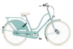 Electra Amsterdam Royal 8i Ladies' 700C Aquamarine