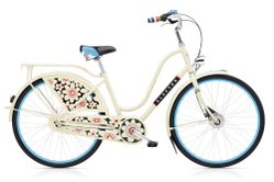 Electra Amsterdam Bloom 3i Ladies' 700C Cream