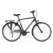 Gazelle Ultimate T27 H53 Black/White Grey (Mat) H27