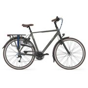 Gazelle Eclipse T24 Ltd 125 H61 Desert Titanium Grey H24 (