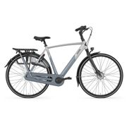 Gazelle Grenoble C8 H53 Noble Blue/Grey Boralis T8