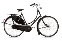 Gazelle Tour Populair G57 Black R7T