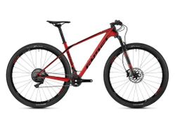 LECTOR 6.9 LC U RED/BLK M