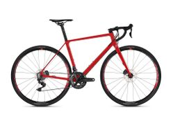 Violent Road Rage 7.8 LC U RED / BLK S