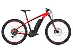 HYB Teru B7.7+ AL U RED / BLK XL