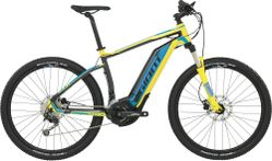 Giant Dirt-E+ 2 M Yellow/Blue Demo  Van €2399.- voor €1499.-