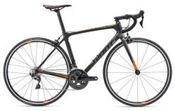 Giant TCR Advanced 1 ML Carbon