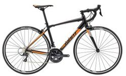 Giant Contend 1 XS Black