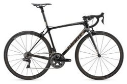 Giant TCR Advanced SL 0 -DA L Carbon