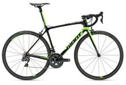 Giant TCR Advanced SL 1 L Carbon