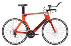 Giant Trinity Advanced L Neon Red