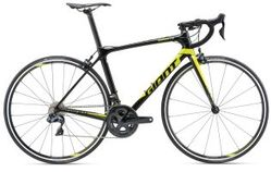 Giant TCR Advanced 0 XL Carbon