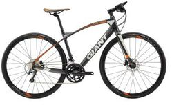 Giant FastRoad CoMax 2 L Charcoal