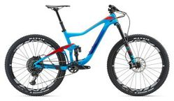 Giant Trance Advanced 1 M Blue