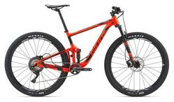 Giant Anthem 29er 2 S Red