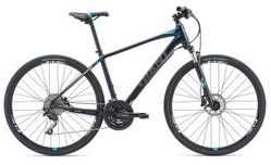 Giant Roam 1 Disc XL Dark Blue