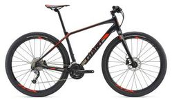 Giant ToughRoad SLR 2 XL Black
