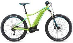 Giant Dirt-E+ 2 Pro 25km/h XL Green/Blue