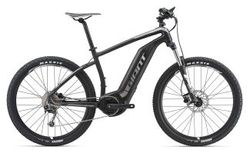 Giant Dirt-E+ 3 Power 25km/h XL Black/White