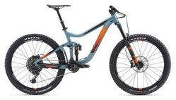 Giant Reign 1.5 GE XL Gray