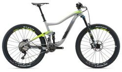 Giant Trance 1.5 GE XL Gray