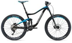 Giant Trance 2 GE XL Black