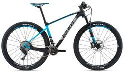 Giant XTC Advanced 29er 1.5 GE XL Carbon