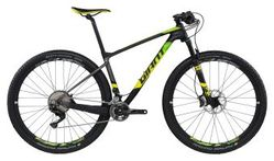 Giant XTC Advanced 29er 2 GE L Carbon/Yellow