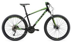 Giant Talon 3 GE XS Black
