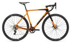 Giant TCX Advanced Pro 2 S Orange