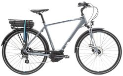 Giant Entour E+2 Disc GTS 25km/h L Steel Grey