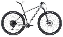 Giant XTC Advanced 29er 1 M Rainbow Silver