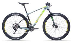 Giant XTC Advanced 29er 3 GE L Gray
