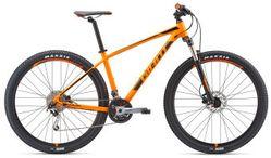 Giant Talon 29er 2-GE M Neon Orange