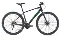 Giant ToughRoad SLR 2 XL Gun Metal Black