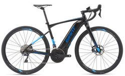 Giant Road-E+ 1 Pro 25km/h L Black/Blue