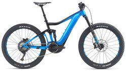 Giant Trance E+ 2 Pro 25km/h XS Black/Blue