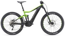 Giant Trance E+ 3 Pro 25km/h M Green/Black