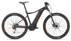 Giant Fathom E+ 3 Power 29er 25km/h XL Black/Orange