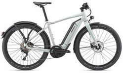 Giant Quick E+ 25km/h XL Solid Grey