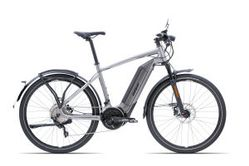 Giant Quick-E+ FS 45km/h S Metallic Anthracite