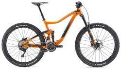 Giant Trance 1.5 GE XS Metallic Orange